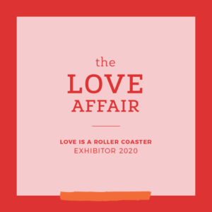 The love affair 2020 exhibitor
